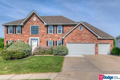 Omaha Single Family Home For Sale: 10014 S 175 Circle