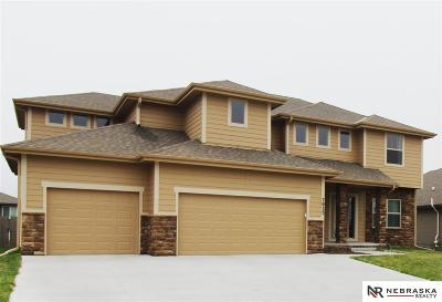 Gretna Single Family Home For Sale: 7915 S 193rd Street