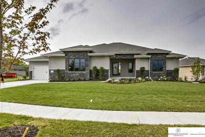 Elkhorn Single Family Home For Sale: 1218 S 211 Street