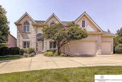 Omaha Single Family Home For Sale: 15810 Burdette Street