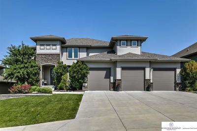 Omaha Single Family Home For Sale: 3239 S 188 Avenue