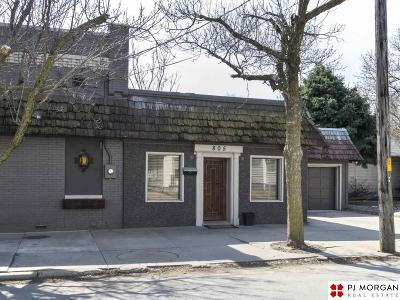 Omaha Rental For Rent: 805 Hickory Street