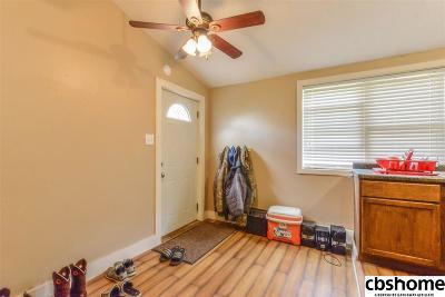 Bellevue Multi Family Home For Sale: 111-111 1/2 W 19th Avenue