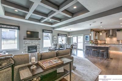 Elkhorn Single Family Home For Sale: 2120 N 188 Avenue