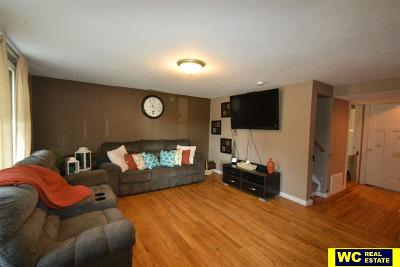 Single Family Home For Sale: 1426 State Street