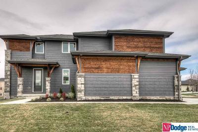 Elkhorn Single Family Home For Sale: 2312 S 219 Street