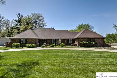 Omaha Single Family Home For Sale: 1630 S 109 Street