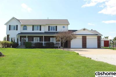 Cass County Single Family Home For Sale: 5312 12th Avenue