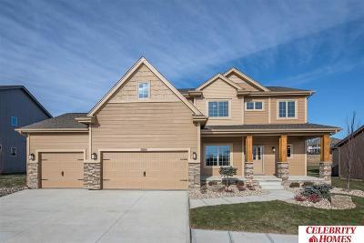 Bennington Single Family Home For Sale: 7171 N 165 Street