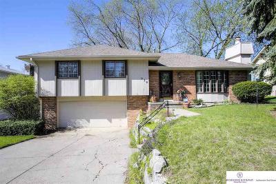Omaha Single Family Home For Sale: 930 S 152 Circle