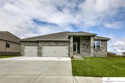 Bennington Single Family Home Model Home Not For Sale: 7414 N 168 Avenue