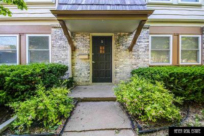 Bellevue Multi Family Home For Sale: 1302 Wilroy Road