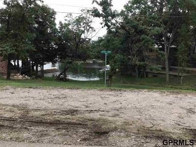 Plattsmouth NE Residential Lots & Land For Sale: $9,950