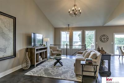 Omaha Single Family Home For Sale: 2526 N 191 Avenue