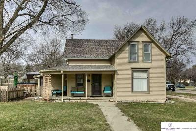 Ashland Single Family Home For Sale: 208 N 17 Street