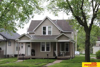 Fremont Multi Family Home For Sale: 437-439 W Military