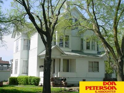 Fremont Multi Family Home For Sale: 447-453 W Military