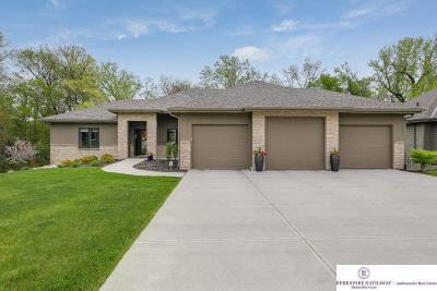 Omaha Single Family Home For Sale: 1605 Blue Sage Parkway