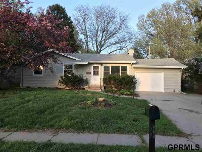 Single Family Home For Sale: 3323 S 82 Avenue