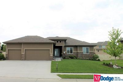 Papillion Single Family Home For Sale: 12620 S 81st Street