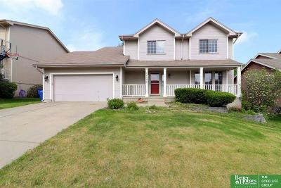 Bellevue Single Family Home For Sale: 14504 S 21st Street