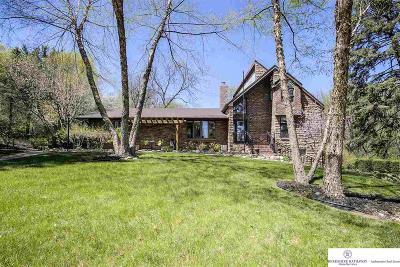 Omaha Single Family Home For Sale: 1512 S 106 Avenue