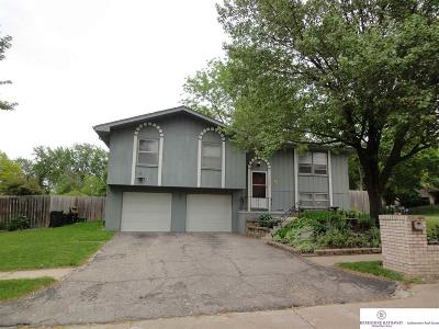 Single Family Home For Sale: 5121 S 99 Street