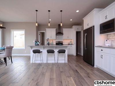 Bennington Single Family Home For Sale: 7616 N 156 Avenue
