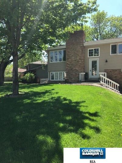 Omaha Single Family Home For Sale: 2824 N 120 Avenue