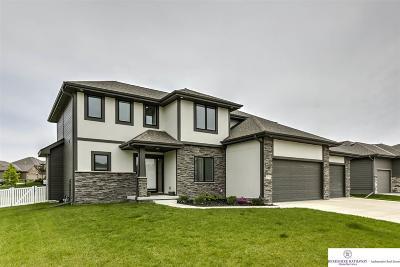 Single Family Home New: 2717 N 179 Street