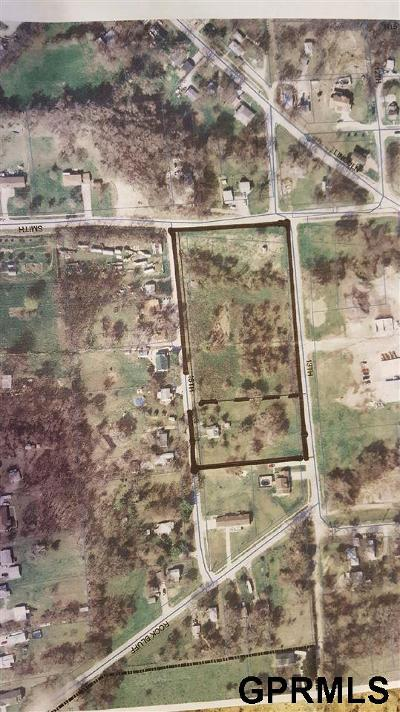 Plattsmouth Residential Lots & Land For Sale: 502 15 Avenue