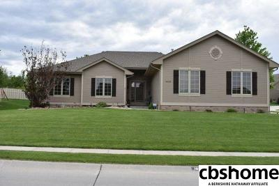 Single Family Home New: 18169 Honeysuckle Drive