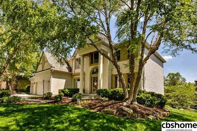 Omaha Single Family Home For Sale: 2629 N 160 Avenue