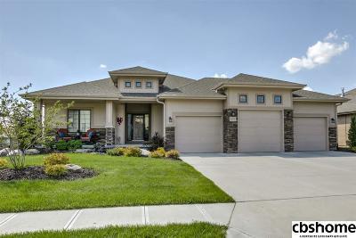 Single Family Home New: 2310 N 178 Street