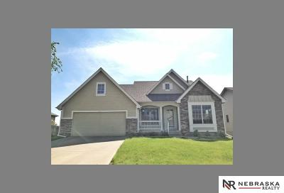 Omaha Single Family Home For Sale: 5543 N 150th Street