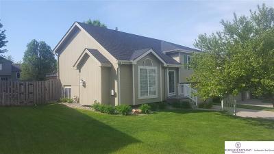 Omaha Single Family Home New: 17661 K Street