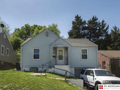 Omaha Single Family Home New: 4120 N 33rd Street