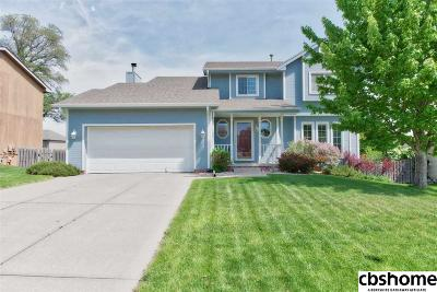 Bellevue Single Family Home New: 4206 Mark Street