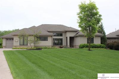 Sarpy County Single Family Home New: 19755 Gertrude Street
