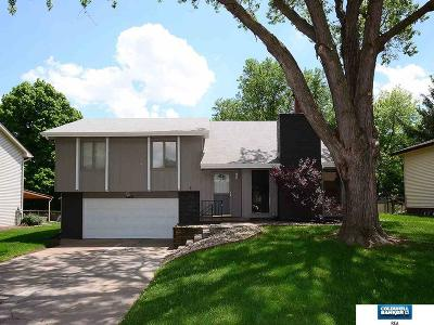 Single Family Home New: 15261 Blackwell Drive