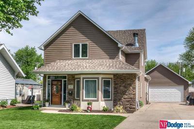 Blair Single Family Home For Sale: 1952 Grant Street