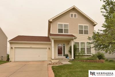 Omaha Single Family Home New: 3662 S 191 Avenue