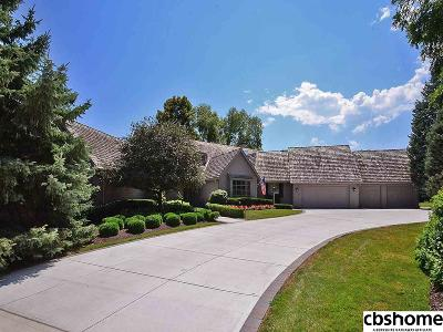 Bennington, Elkhorn, Gretna, Omaha, Ralston, Bellevue, La Vista, Papillion, Springfield, Blair, Fort Calhoun Single Family Home For Sale: 1104 N 99 Circle
