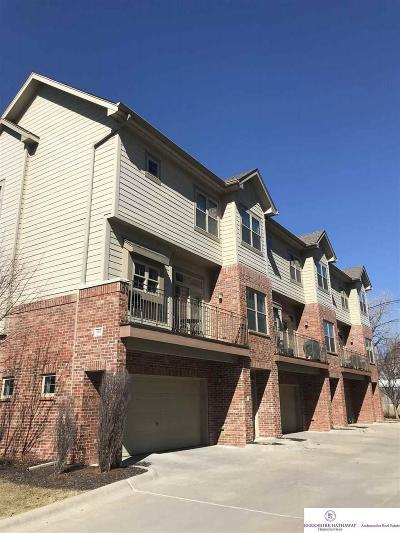 Omaha NE Condo/Townhouse New: $300,000