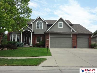 Omaha NE Single Family Home New: $540,000