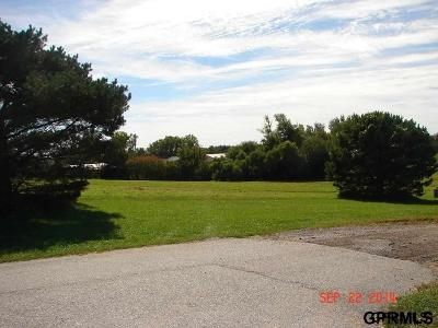 Plattsmouth Residential Lots & Land For Sale: Sub Lt 2 Lakeview Drive
