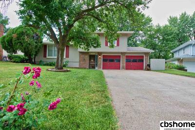 Ralston Single Family Home For Sale: 6418 S 77 Circle
