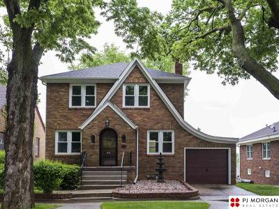 Omaha Rental For Rent: 1434 S 11th Street