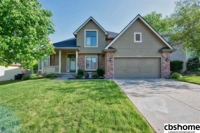 Omaha NE Single Family Home New: $245,000