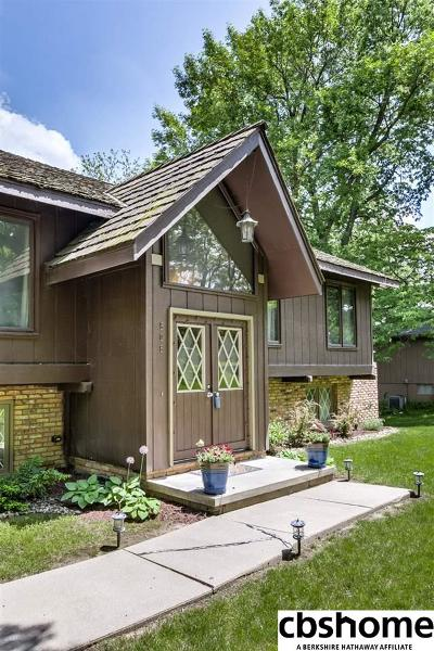 Bellevue Single Family Home For Sale: 508 Dowding Court